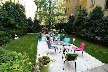 Hotel ANETTE - Garden  - #0