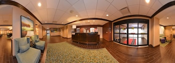 Hampton Inn Omaha Midtown-Aksarben Area photo