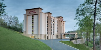 諾克斯維爾紙坊大道歡朋套房飯店 Hampton Inn & Suites Knoxville Papermill Drive