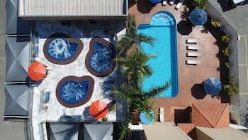 Hotel - Bogari Hotel