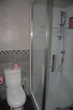 Palace Hotel - Bathroom  - #0