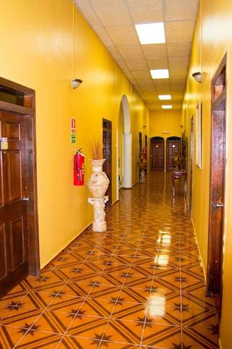 Hotel Antigua Comayagua, Comayagua