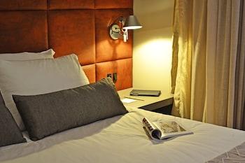 斯拉維耶羅概念布魯特飯店