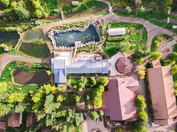 Hotel - Chena Hot Springs Resort