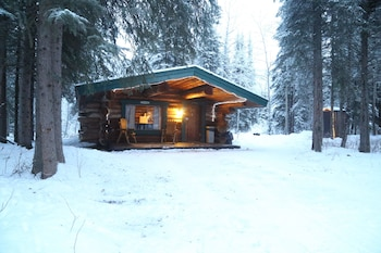 Forget-me-not Cabin (No Bathroom)
