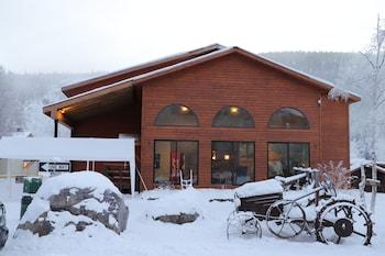 Standard Room, 1 Bedroom (Moose Lodge)
