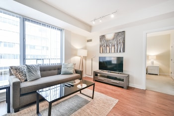 Luxury Apartment, 1 Bedroom