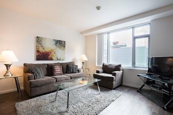 Luxury Apartment, 1 Bedroom