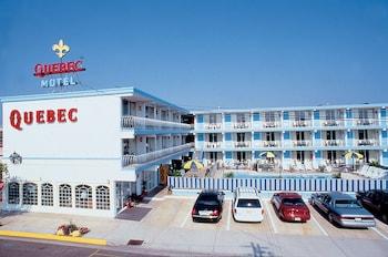 Hotel - Quebec Motel