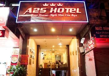 Hotel - A25 Hotel - Nguyen Cu Trinh