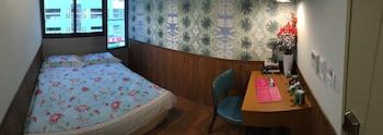 福爾摩沙 101 青年旅館