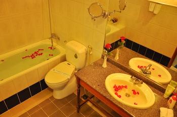 A25 Hotel - Hai Ba Trung - Bathroom  - #0