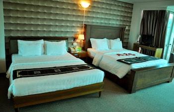 Hotel - A25 Hotel - Hai Ba Trung