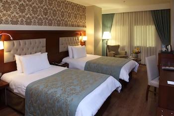 Hotel - Otel Senbayrak City