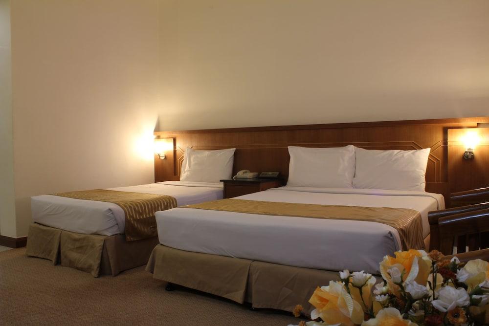 Hotel Putra Kuala Lumpur, Kuala Lumpur