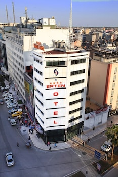 Hotel - Adana Erten Otel