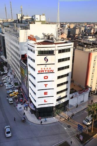 Adana Erten Otel, Yüreğir