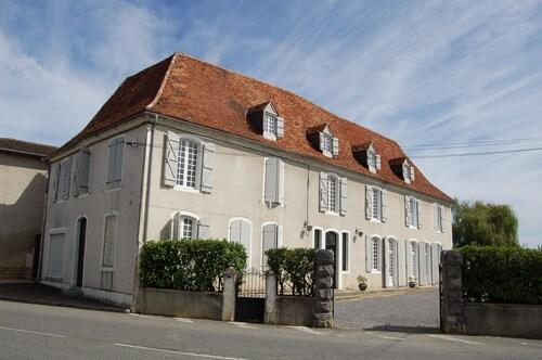 . La Maison d'Antan