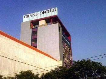 Hotel - Grand Orchid Hotel Solo