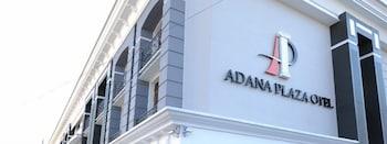 Hotel - Adana Plaza Otel