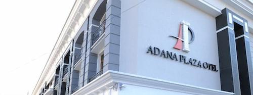 . Adana Plaza Otel