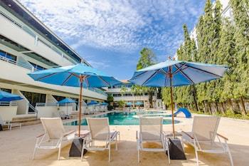 Hotel - Karon Whale Resort
