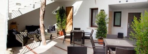 Hotel Belvir, Cagliari