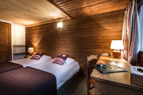 Hôtel les Crêtes-Blanches - Val d'Isère, Savoie