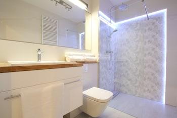 Apartament Bohaterów Kragujewca 6 - Bathroom  - #0