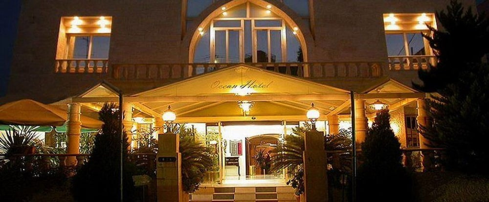 Hotel Ocean Hotel
