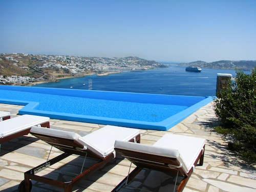 Aeri, South Aegean