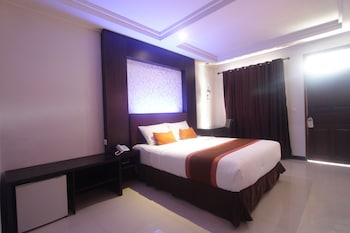 タマン アグン ホテル