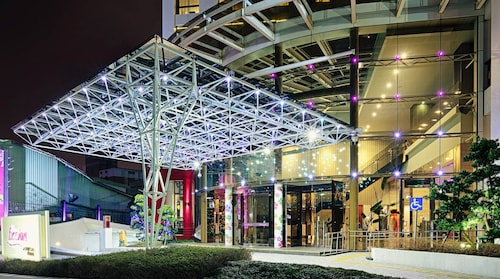 Freedom Design Hotel, Taoyuan