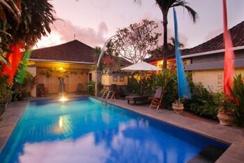 Hotel - Hotel Jati Sanur