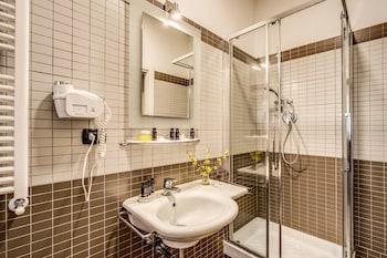 Gravina Suite Frattina - Bathroom  - #0