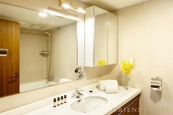 オリエンス ホテル & レジデンス
