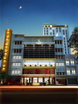 Hotel - Aerotel Smile Makassar