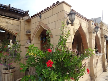 Hotel - Osiris Hotel