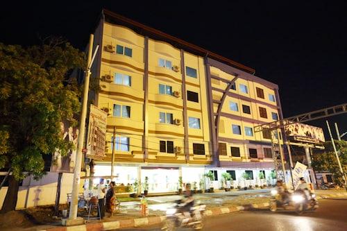 The Hotel 78, Mandalay