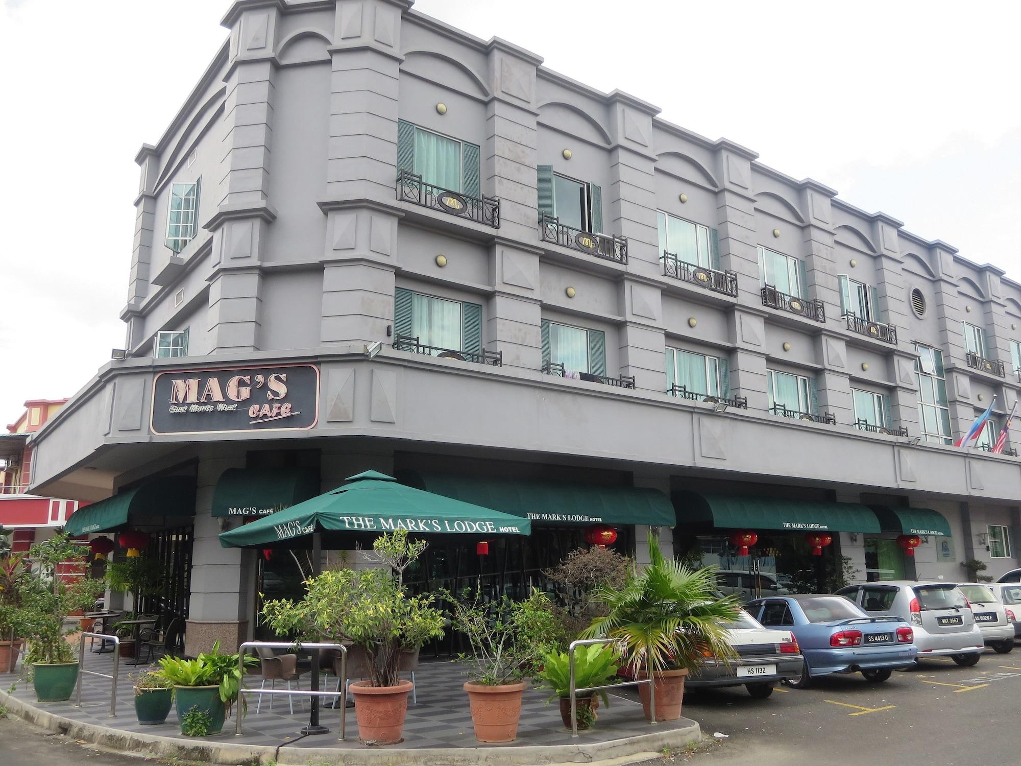 The Mark's Lodge, Sandakan