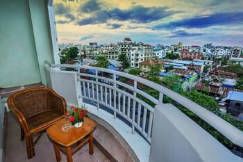 Hotel Dingar - Balcony View  - #0