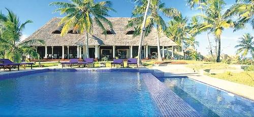 Zanzibar - The Palms Zanzibar - All Inclusive - z Krakowa, 25 marca 2021, 3 noce