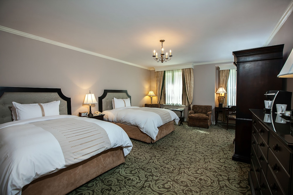 Castle Hotel & Spa, Westchester