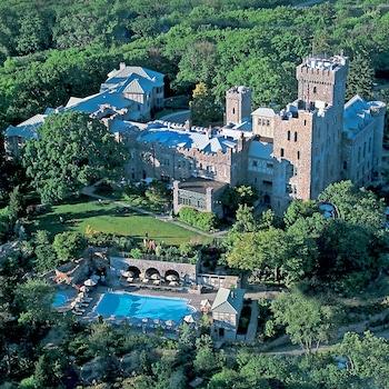 Hotel - Castle Hotel & Spa