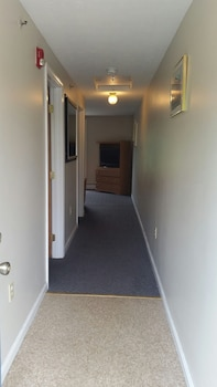 Apartment, Kitchen (Foote Street)