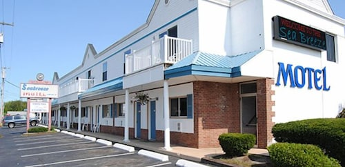 Seabreeze Motel, York