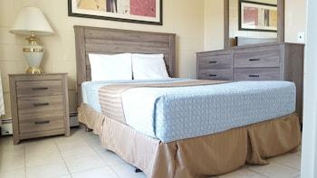 Standard Suite, 1 Bedroom