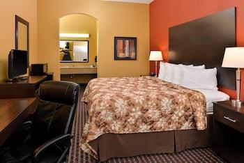 Hotel - Americas Best Value Inn Tupelo