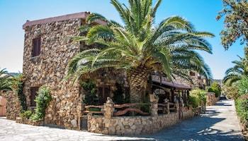 Hotel - Porto Ottiolu Resort