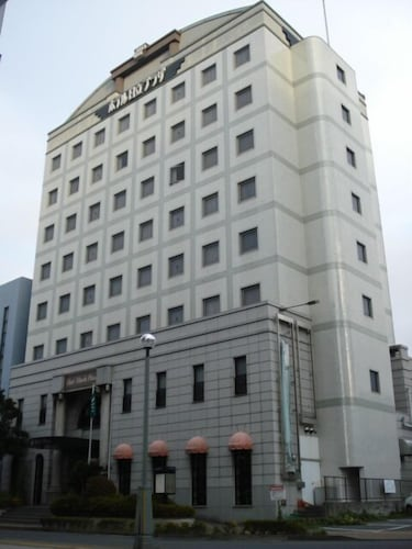 Hotel Hitachi Plaza, Hitachi